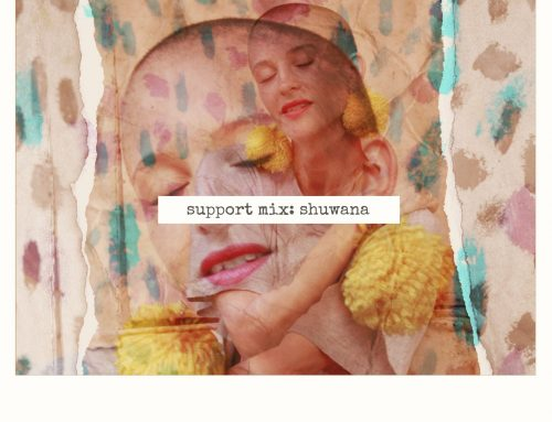 Support Mix: shuwana