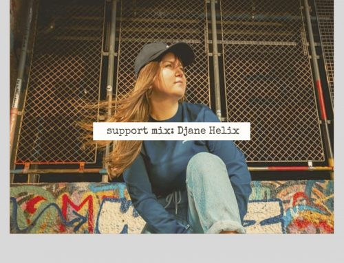 Support Mix: Djane Helix