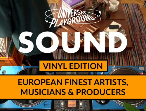 ORANGE CRATE RECORDS: European Finest Artists, Musicians & Producers