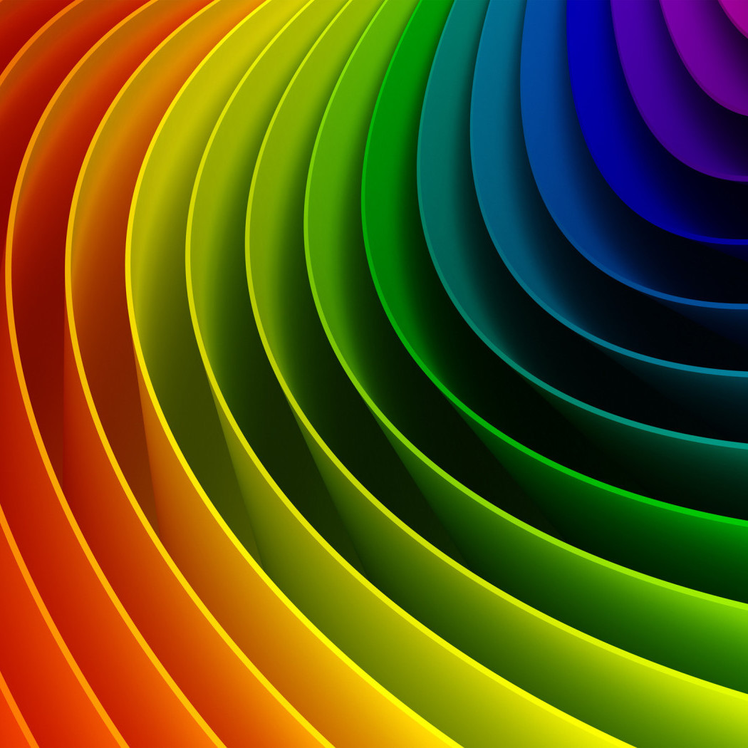 Introduction to Color Psychology: How our vision works?