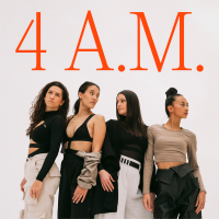 4 A.M. – An Evening-Lenght House Dance Piece from Potpourri Crew